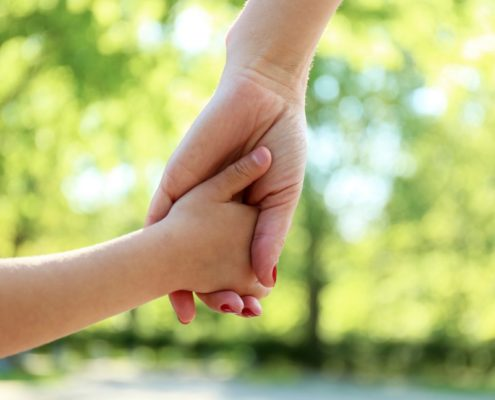 mindfulness voor ouders