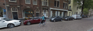 Voetiusstraat 3 Utrecht