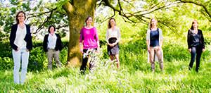 Trainingsbureau voor Mindfulness