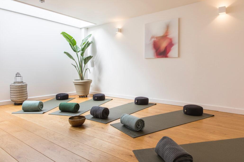 Mindfulness Utrecht centrum